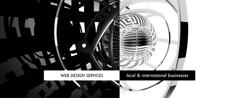 website design service Dorset, Hampshire & Wiltshire
